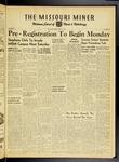 The Missouri Miner, April 14, 1950