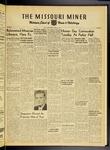 The Missouri Miner, April 21, 1950