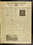 The Missouri Miner, October 06, 1950