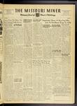 The Missouri Miner, February 09, 1951