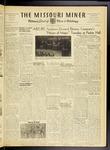 The Missouri Miner, March 09, 1951