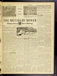 The Missouri Miner, November 09, 1951