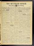 The Missouri Miner, February 01, 1952