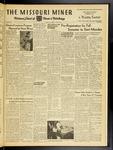 The Missouri Miner, April 11, 1952