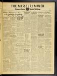 The Missouri Miner, May 09, 1952
