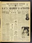 The Missouri Miner, April 03, 1953 -- Special April Fool's Edition
