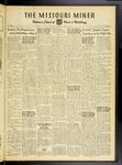 The Missouri Miner, April 17, 1953