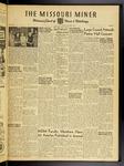 The Missouri Miner, November 06, 1953