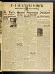 The Missouri Miner, February 05, 1954