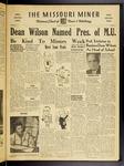 The Missouri Miner, April 02, 1954 -- Special April Fool's Edition