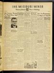 The Missouri Miner, April 09, 1954