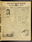The Missouri Miner, May 07, 1954