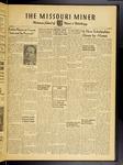 The Missouri Miner, October 22, 1954