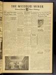 The Missouri Miner, November 05, 1954