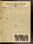 The Missouri Miner, February 11, 1955