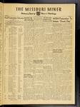 The Missouri Miner, May 06, 1955