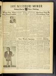 The Missouri Miner, February 03, 1956
