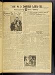 The Missouri Miner, April 20, 1956