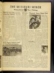 The Missouri Miner, May 11, 1956