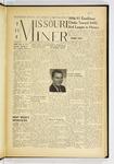 The Missouri Miner, September 21, 1956