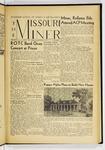 The Missouri Miner, November 16, 1956
