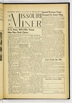 The Missouri Miner, February 01, 1957