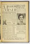 The Missouri Miner, February 15, 1957