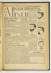 The Missouri Miner, February 20, 1957