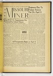 The Missouri Miner, April 05, 1957