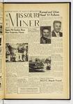 The Missouri Miner, May 10, 1957