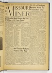 The Missouri Miner, October 04, 1957