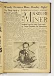 The Missouri Miner, October 11, 1957