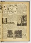The Missouri Miner, November 01, 1957