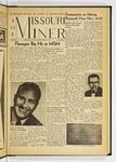 The Missouri Miner, November 08, 1957