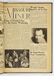 The Missouri Miner, February 07, 1958