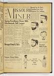 The Missouri Miner, February 14, 1958