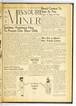 The Missouri Miner, March 07, 1958