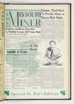 The Missouri Miner, March 14, 1958