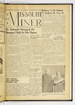 The Missouri Miner, April 25, 1958