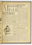 The Missouri Miner, May 09, 1958