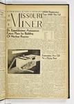The Missouri Miner, September 26, 1958