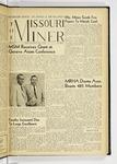 The Missouri Miner, October 03, 1958