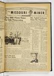 The Missouri Miner, November 07, 1958