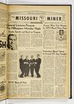 The Missouri Miner, December 05, 1958
