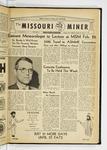 The Missouri Miner, February 20, 1959