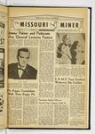 The Missouri Miner, May 01, 1959