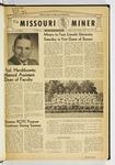 The Missouri Miner, September 18, 1959