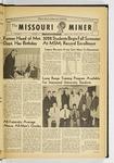 The Missouri Miner, September 25, 1959