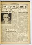 The Missouri Miner, October 02, 1959
