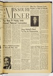 The Missouri Miner, October 30, 1959